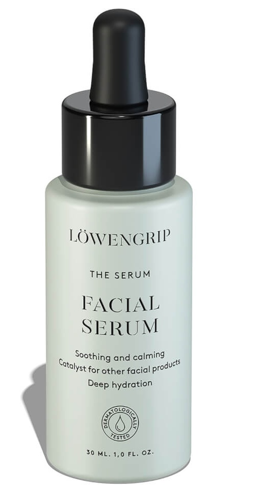 Löwengrip The Serum Facial Serum