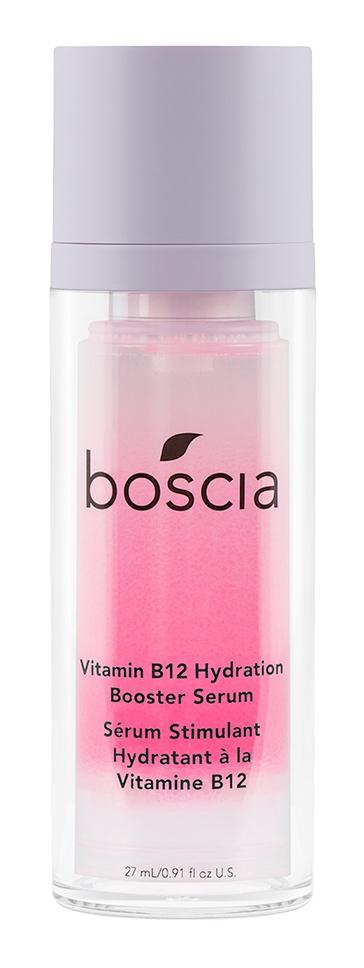 BOSCIA Vitamin B12 Hydration Booster Serum