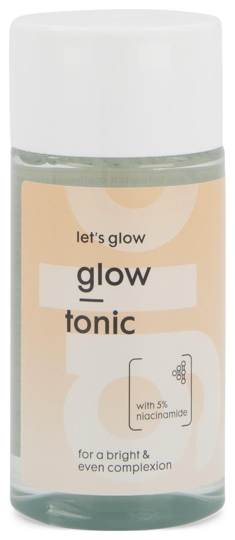 Hema Glow Tonic