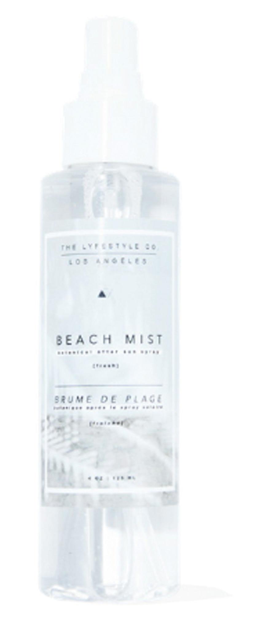 The lifestyle Co Beach Mist Botanical After Sun Spray