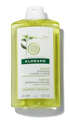 Klorane Shampoo With Citrus Pulp - Clarifying
