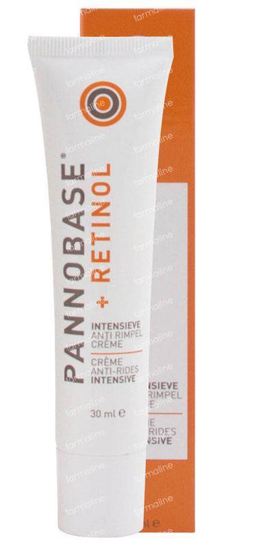 Pannobase + Retinol