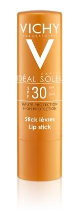 Vichy Idéal Soleil Spf30 Lipstick