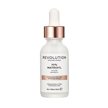Revolution Skincare Wrinkle & Fine Line Reducing Serum - 10% Matrixyl