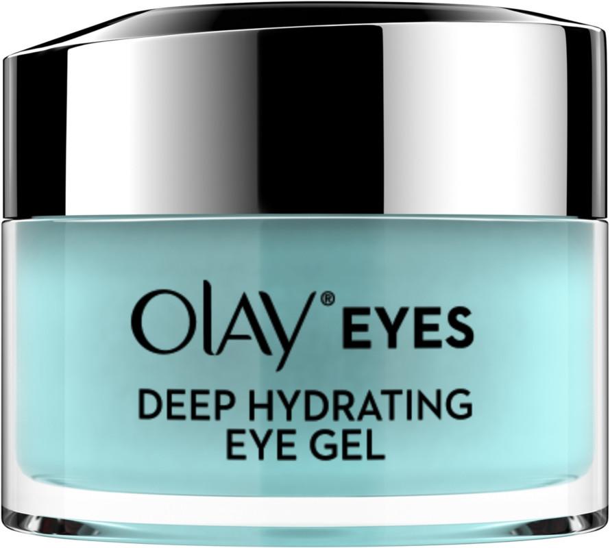 Olay Deep Hydrating Eye Gel For Tired Dehydrated Skin