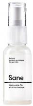 Sane Niacinamide + Caffeine 1.5% Energizing Eye Cream