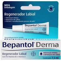 Bayer Bepantol Derma Regenerador Labial