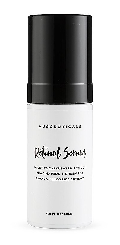 Ausceuticals Retinol Serum (Reformulated And Now In Airless Packaging)