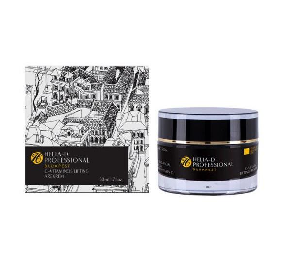 Helia-D Professional Lifting Facial Cream