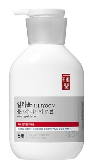 Illiyoon Ultra Repair Lotion