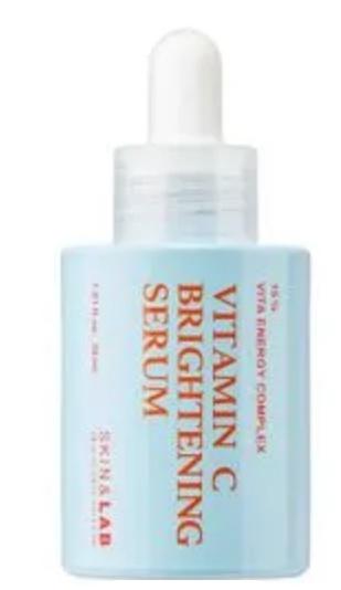 Skin&Lab Vitamin C Brightening Serum