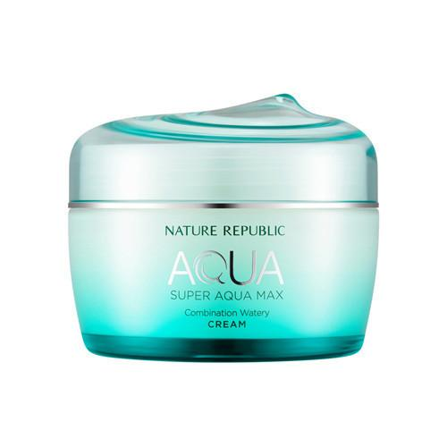 Nature Republic Super Aqua Max Combination Cream