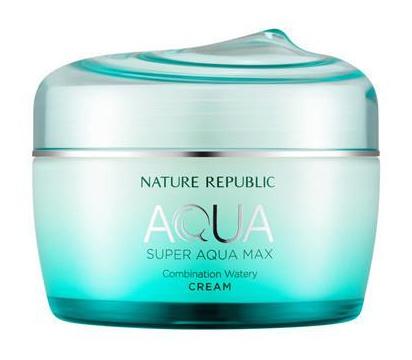 Nature Republic Super Aqua Max Combination Cream