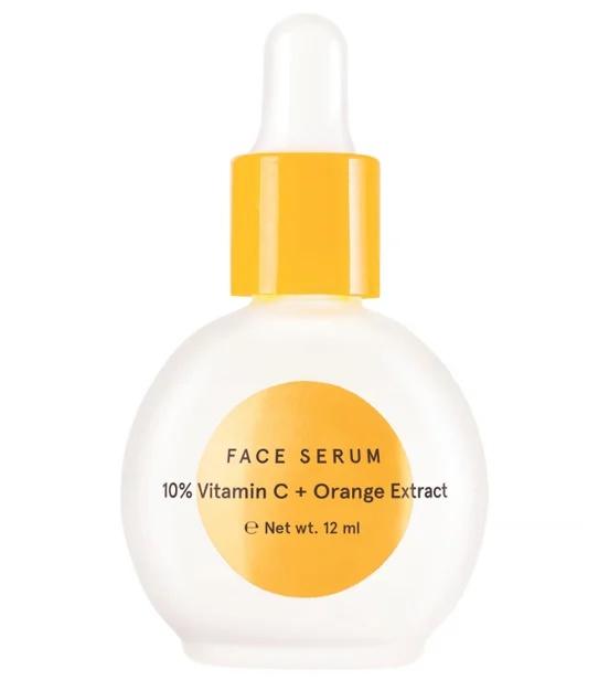 Dear Me Beauty 10% Vitamin C + Orange Extract Face Serum