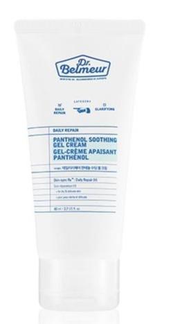 The Face Shop Dr.Belmeur Daily Repair Panthenol Soothing Gel Cream