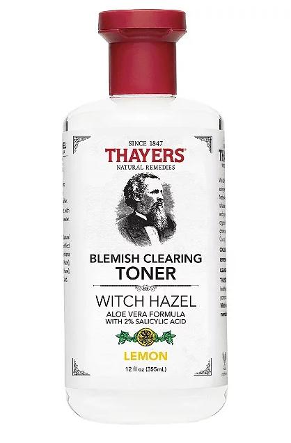 Thayers Blemish Clearing Toner