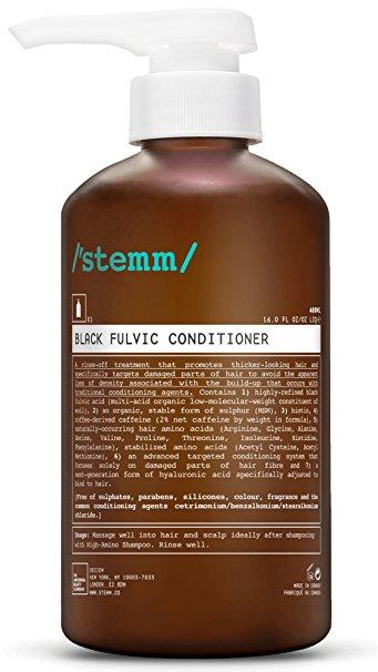 Stemm Black Fulvic Conditioner