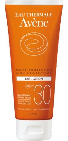 Avene High Protection Lotion Spf 30
