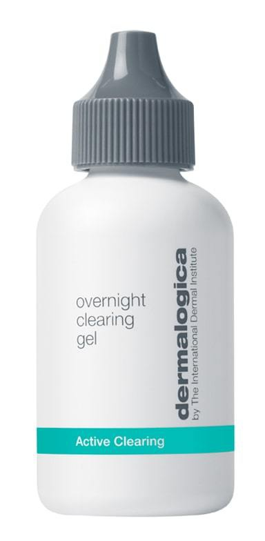 Dermalogica Overnight Active Clearing Gel