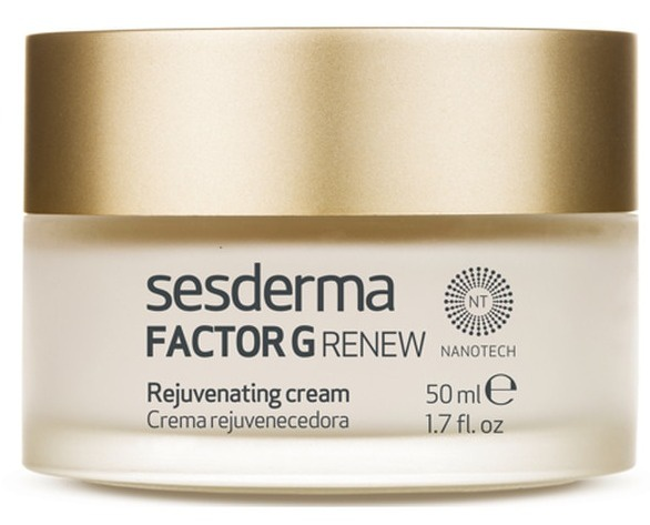 Sesderma Factor G Renew Cream