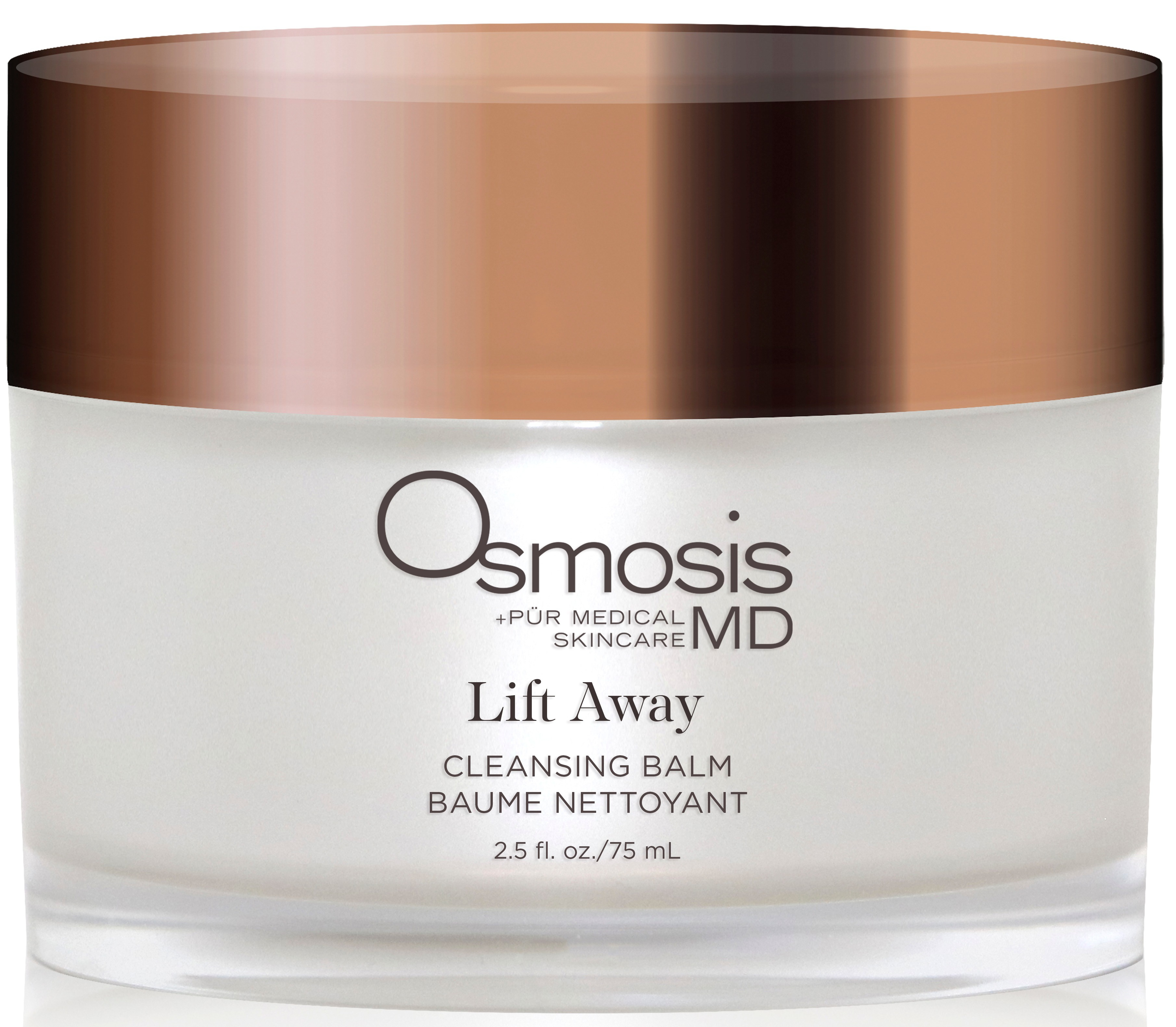 osmosis skincare Lift Away Cleansing Balm
