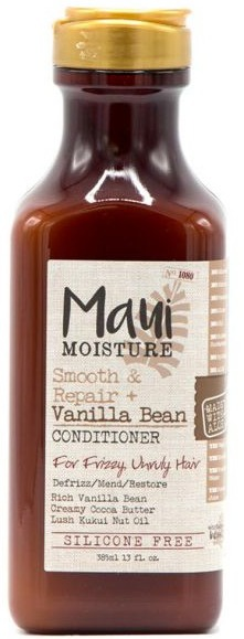 Maui moisture Smooth And Repair Vanilla Bean Conditioner