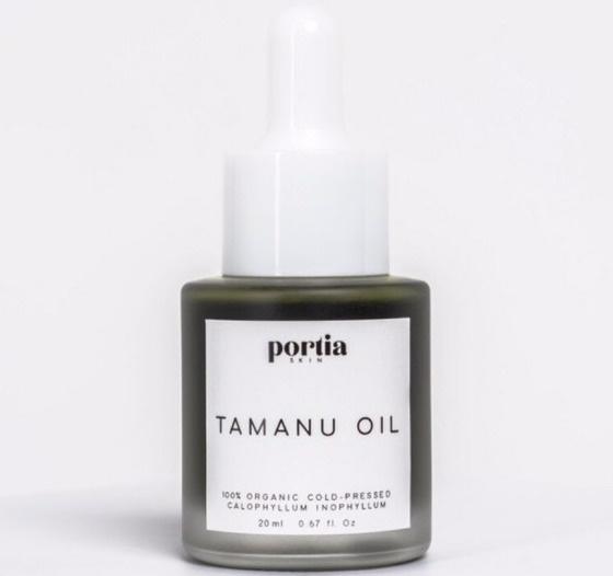 Portia Skin Tamanu Oil