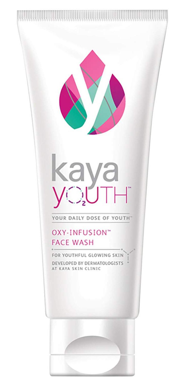 Kaya youth Oxy-Infusion Facewash