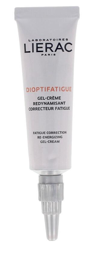 Lierac Dioptifatigue Gel-Creme