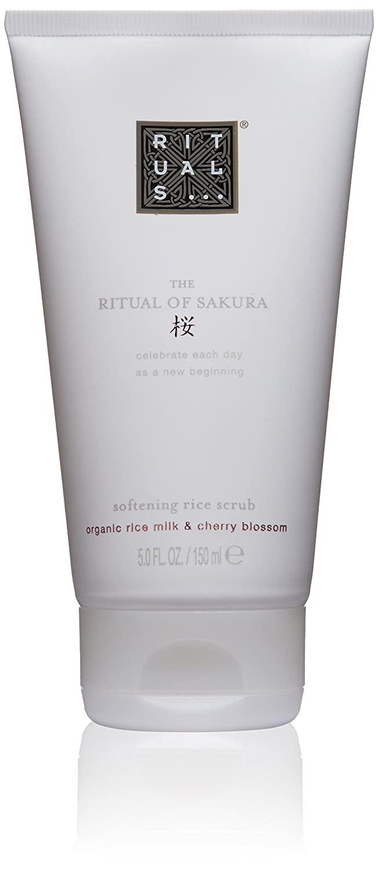 RITUALS The Ritual Of Sakura Shower Scrub