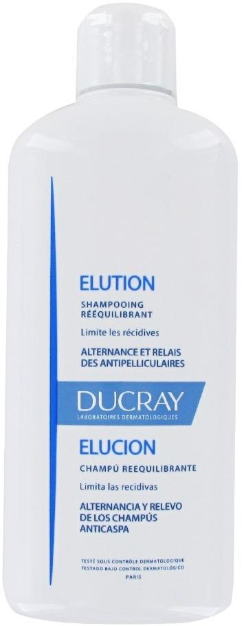 Ducray Dermo-Protective Shampoo