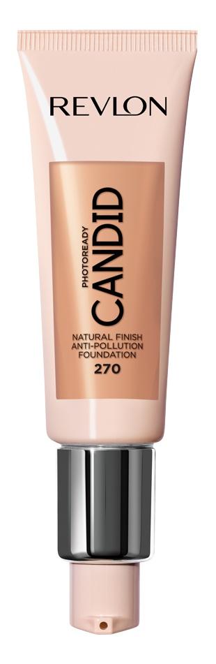 Revlon Candid Photoready Foundation