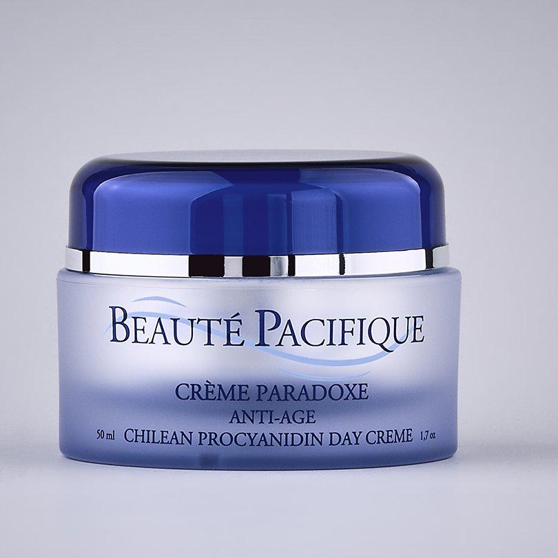 Beauté Pacifique Crème Paradoxe