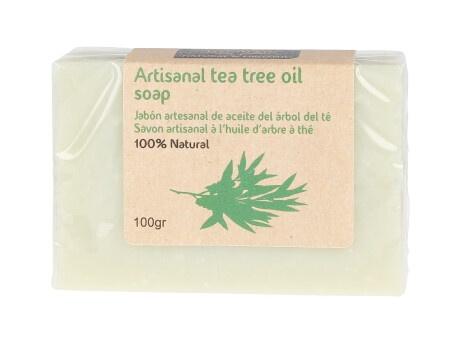 Arganour Tea Tree Oil Soap