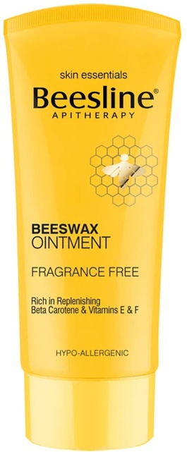Beesline Apitherapy Beeswax Ointment