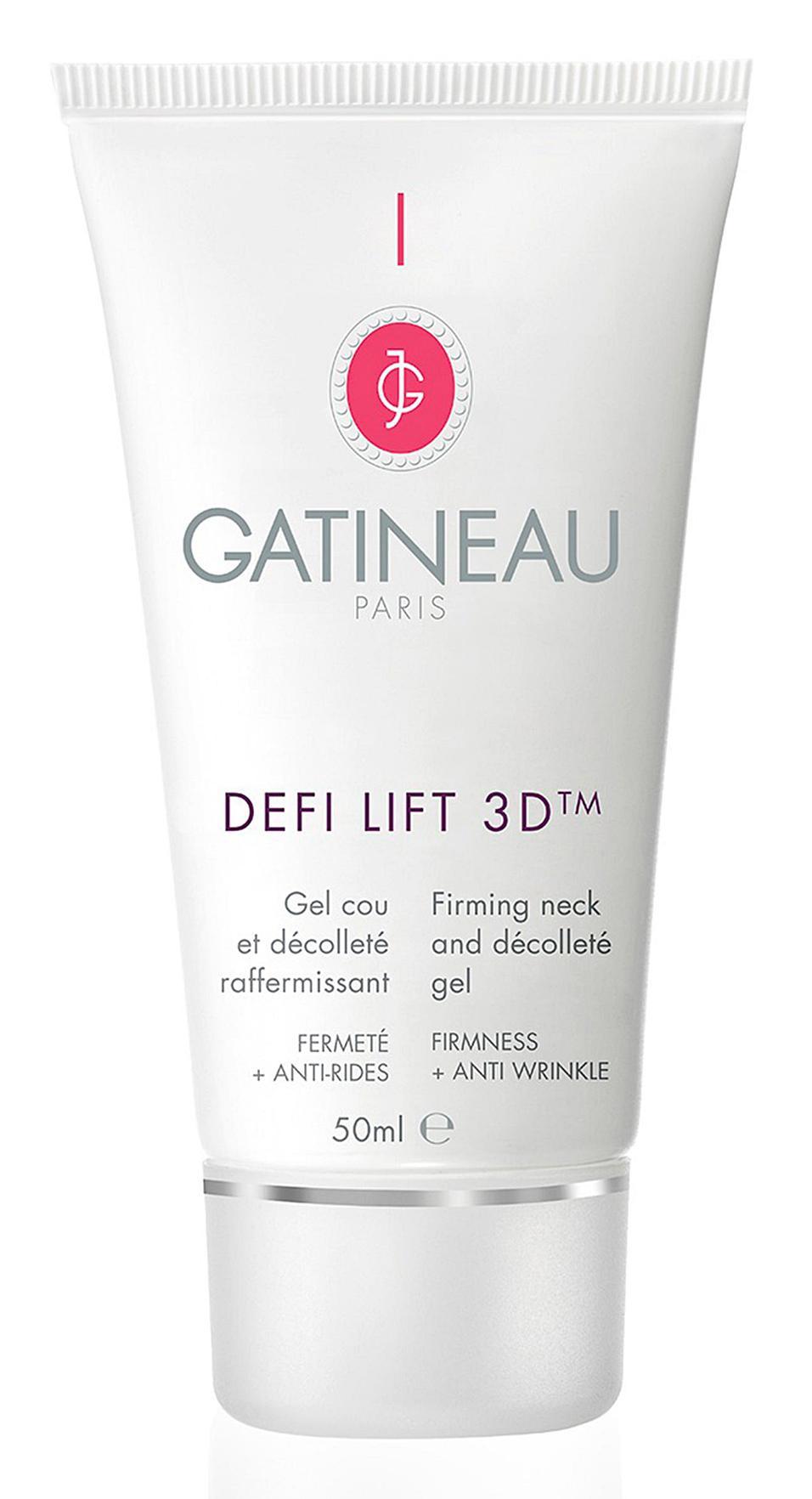 gatineau Defilift 3D Firming Neck And Décolleté Gel