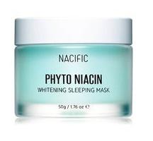 Nacific Phyto Niacin Whitening Sleeping Mask