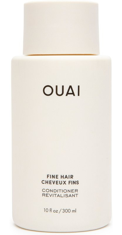 Ouai Fine Hair Conditioner Revitalisant