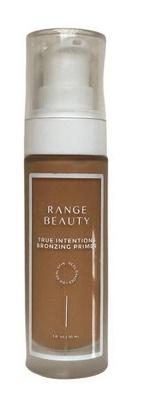 Range Beauty True Intentions Bronzing Primer