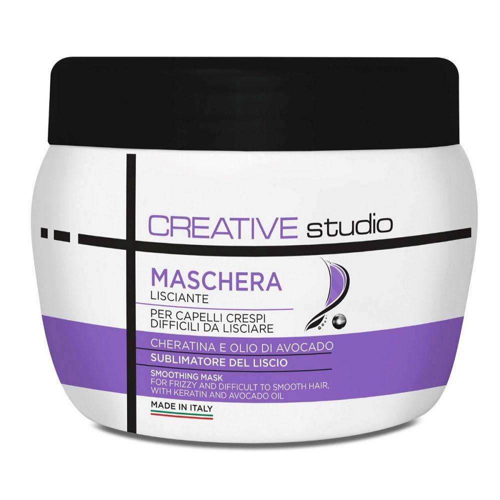 Creative Studio Maschera Lisciante