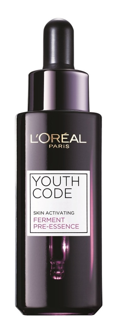 L'Oreal Youth Code Ferment Pre Essence