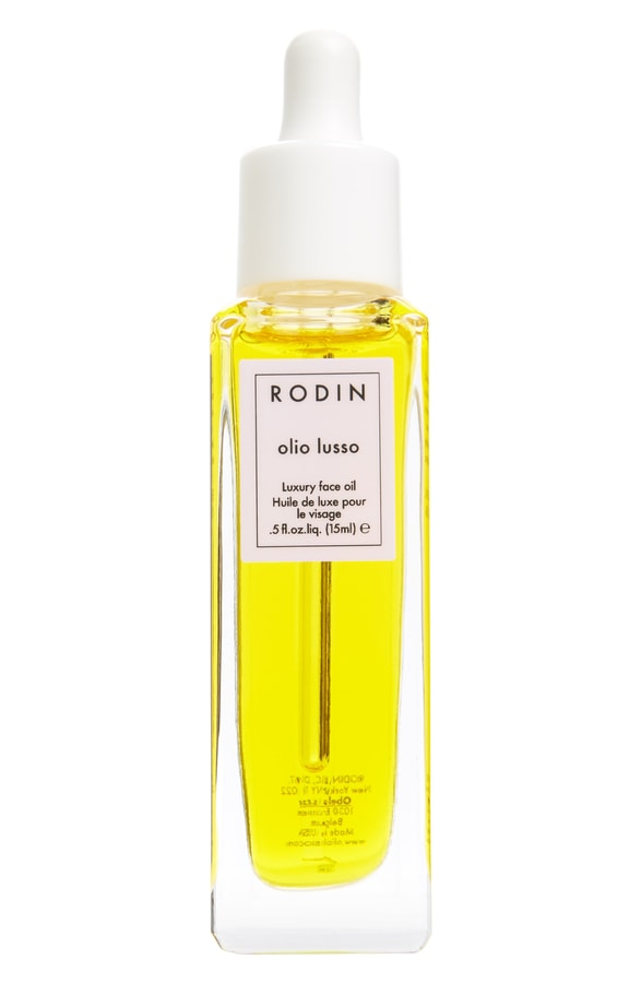 Rodin Lavender Absolute Luxury Face Oil