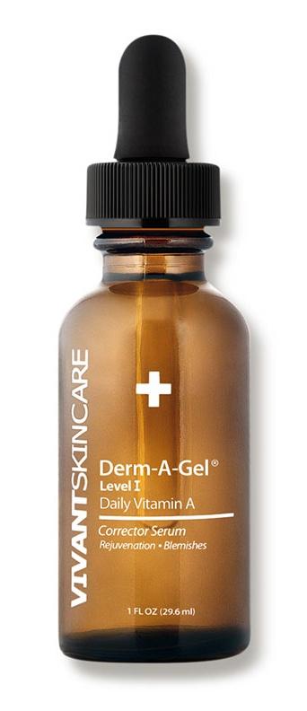 Vivant Skin Care Derm-A-Gel Level 1