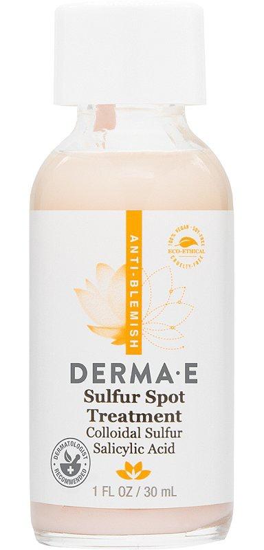 Derma E Sulfur Spot Treatment