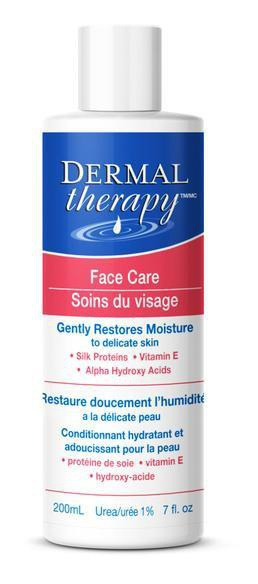 Dermal Therapy Face Care Moisturizing Lotion