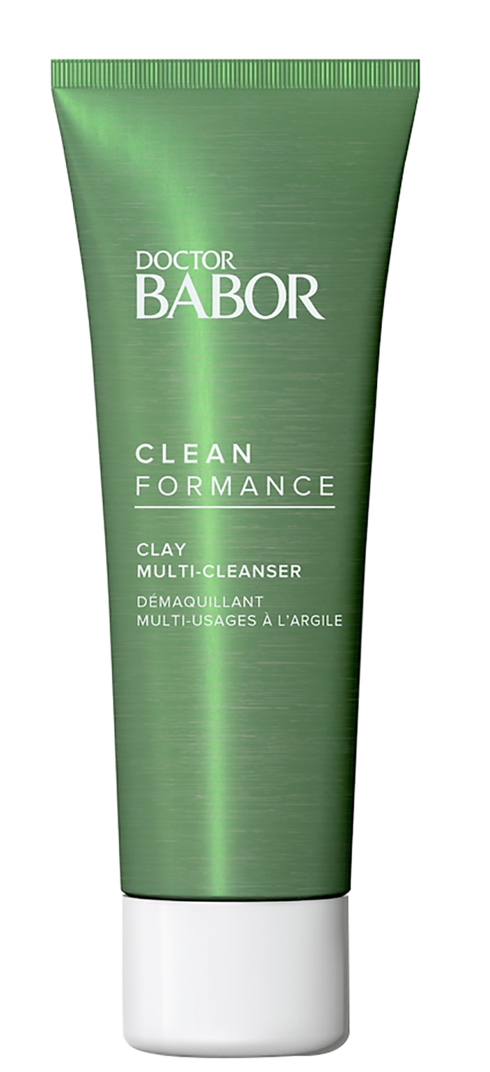 Doctor Babor CleanFormance  Clay Multi-cleanser