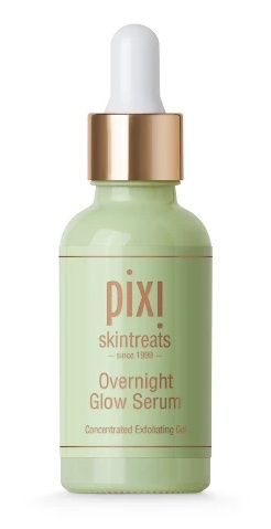 Pixi Skintreats Overnight Glow Serum Concentrated Exfoliating Gel