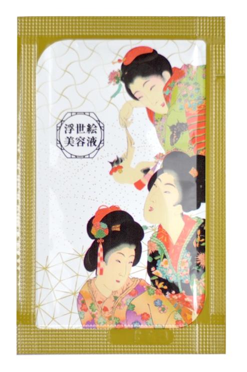 EDOBIO Ukiyoe Beauty Serum