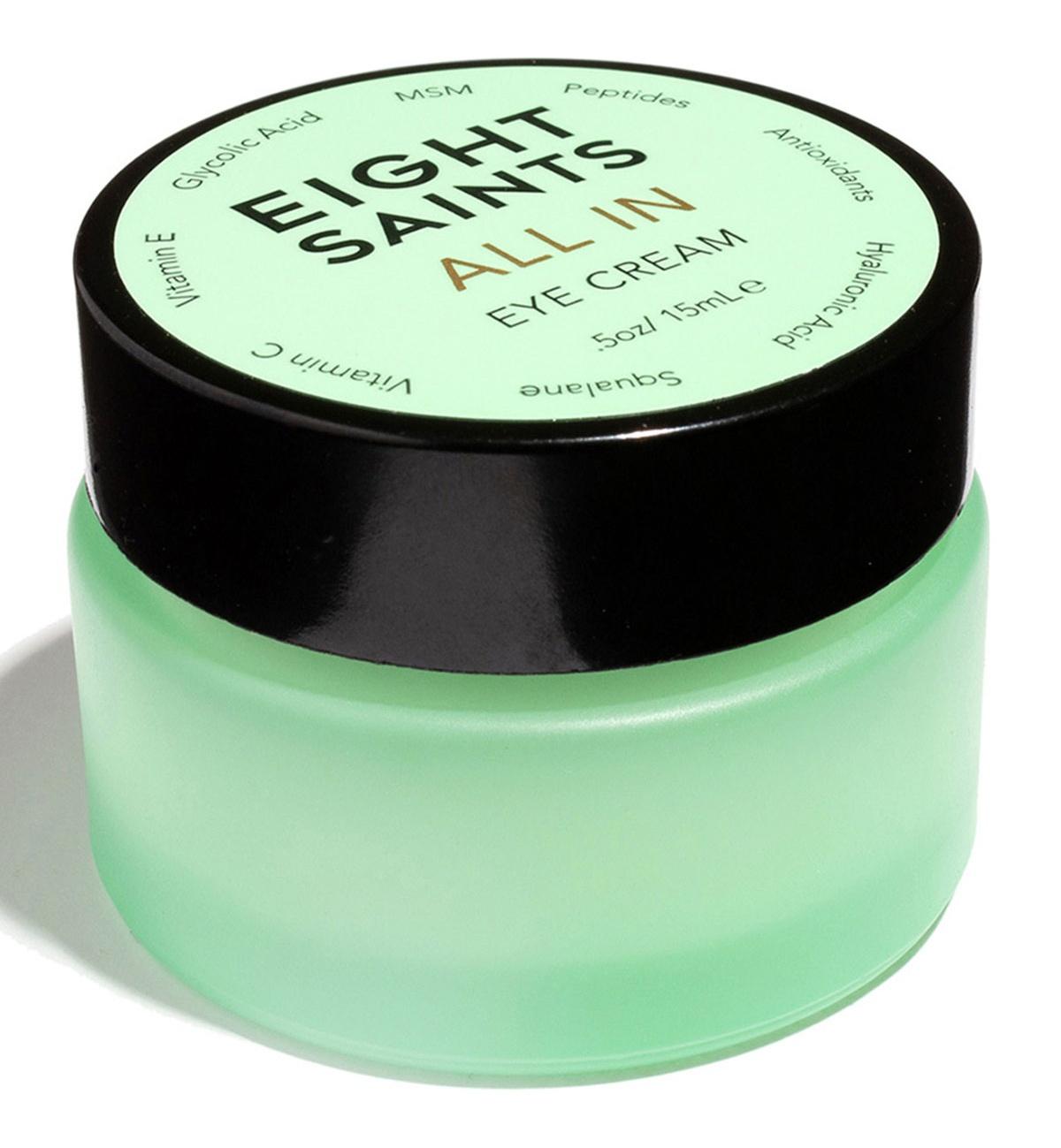 Eight Saints All-In Eye Cream