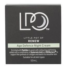 LPO Renew Age Defence Night Cream